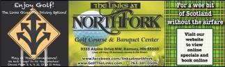 Golf Course & Banquet Center