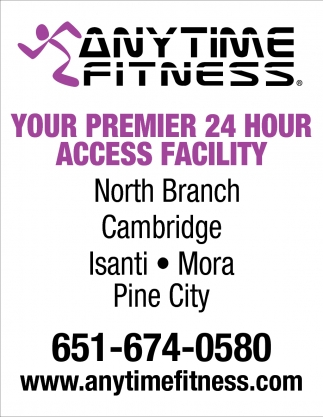 Your Premier 24 Hour Access Facility