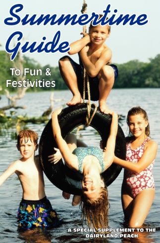 Summertime Guide to Fun & Festivities