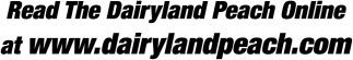 Read the Dairyland Peach Online