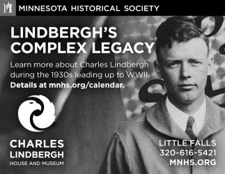 Lindbergh's Complex Legacy