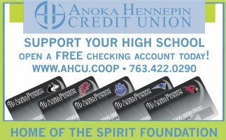 Support Your High School