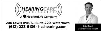 A HearingLife Company