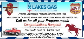 Congratulations Rangers!