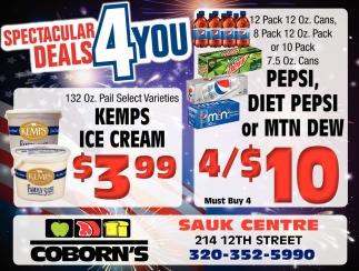 Spectacular Deals 4 You