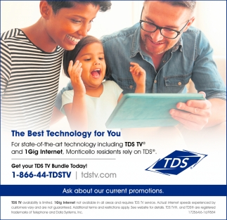 The Best Technology for You
