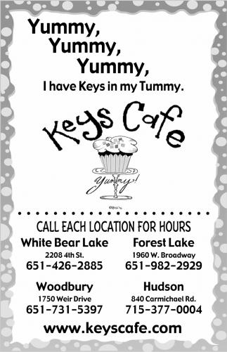Keys Café & Bakery