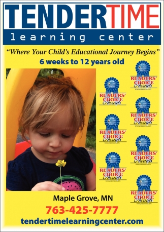 Where Your Child's Educational Journey Begins