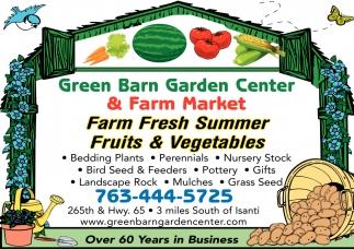 Farm Fresh Summer