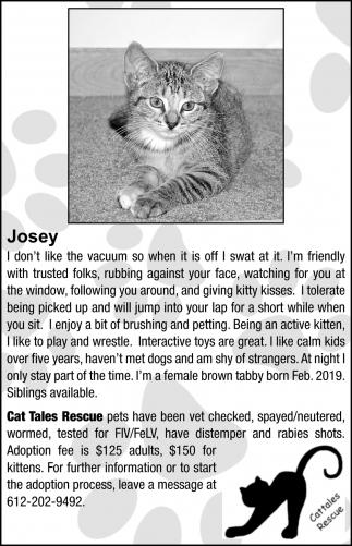 Josey