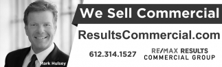 We Sell Commercial