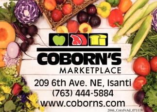 Coborn's Marketplace