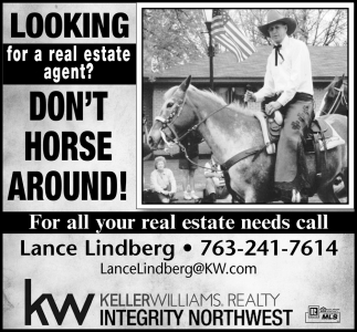 Looking for a Real Estate Agent?