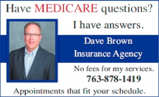 Have a Medicare Questions?