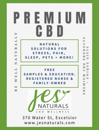 Premium CBD
