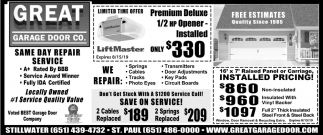 FREE Estimates Quality Since 1985