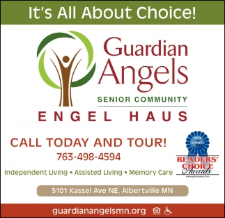Call Today and Tour!