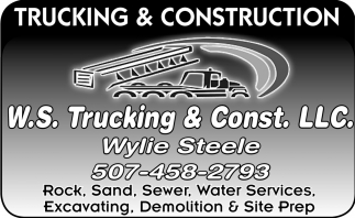 Trucking & Construction