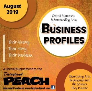 Business Profiles