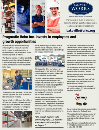 Pragmatic Hobo Inc. Invests in Employees and Growth Opportunities