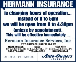 Hermann Insurance