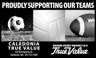 Proudly Supporting Our Teams