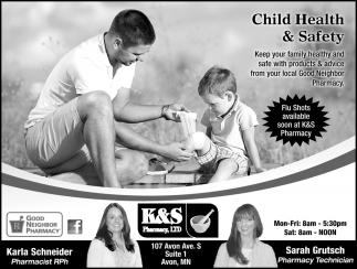 Child Health & Safety