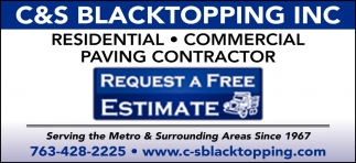 Request a FREE Estimate