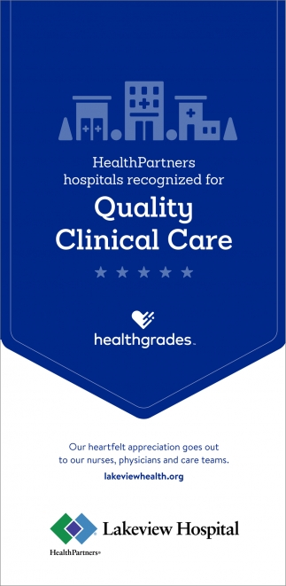 Quality Clinical Care