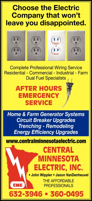 After Hours Emergency Service