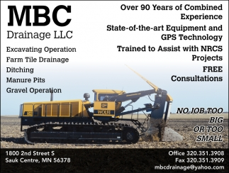 Over 90 Years of Combined Experience