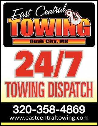 24/7 Towing Dispatch