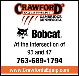 Crawford Equipment