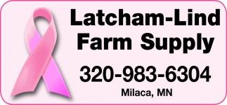 Latcham-Lind Farm Supply