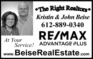 The Right Realtors