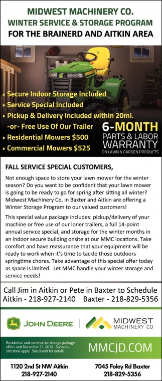 6-Month Parts & Labor Warranty