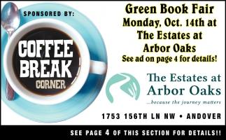 Green Book Fair