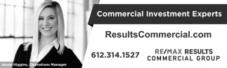 Commercial Investment Experts