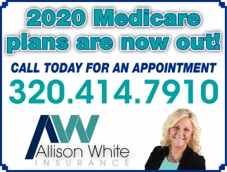 2020 Medicare Plans are Now Out!
