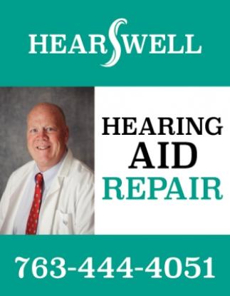 Hearing Aids Repair