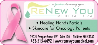 Healing Hands Facials