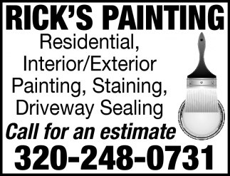 Call for an Estimate