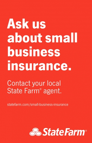 Ask Us About Small Business Insurance