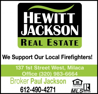 We Support Our Local Firefighters!