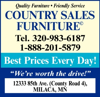 Best Prices Every Day!