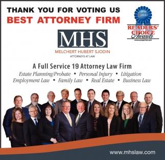 Best Attorney Firm
