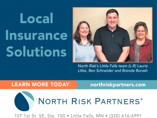 Local Insurance Solutions