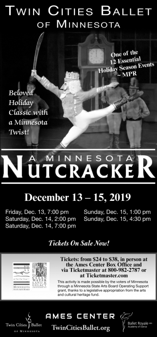 Twin Cities Ballet of Minnesota