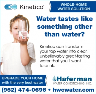 Upgrade Your Home with the Very Best Water