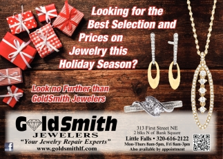 Looking for the Best Selection and Prices on Jewelry this Holiday Season?